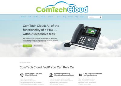 ComTech Cloud