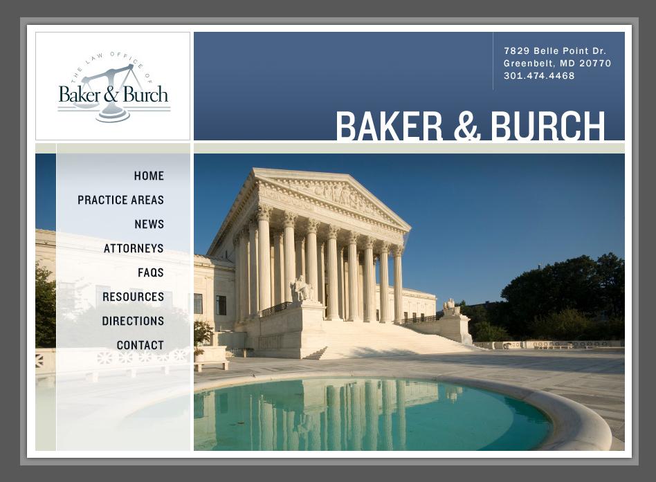 Baker & Burch