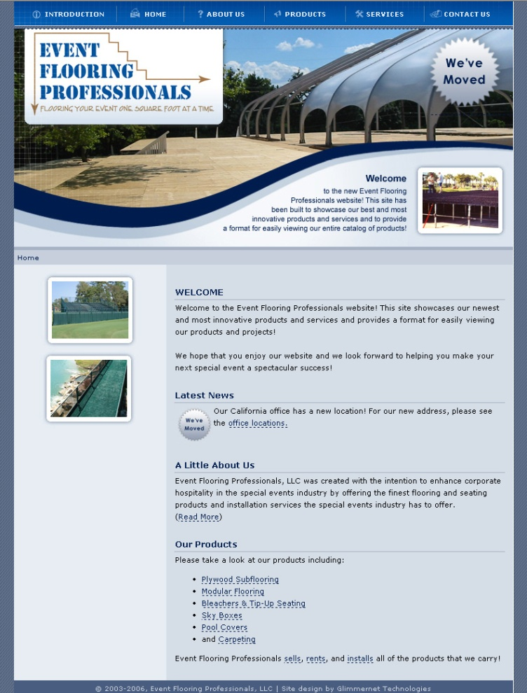 Event Flooring Professionals