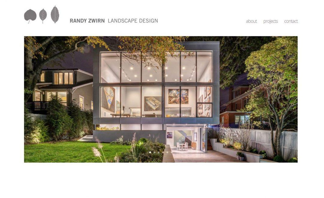 Randy Zwirn Landscape Design