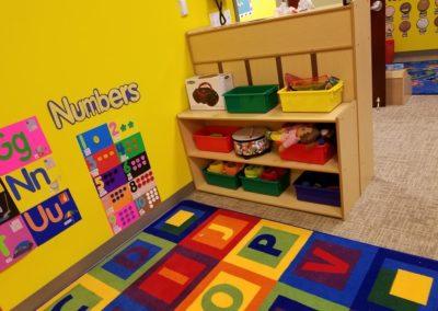 Hope Grows Child Development Center