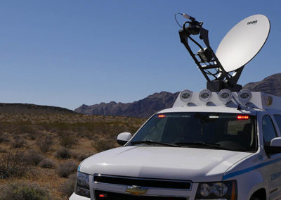 Innovative Satellite Solutions