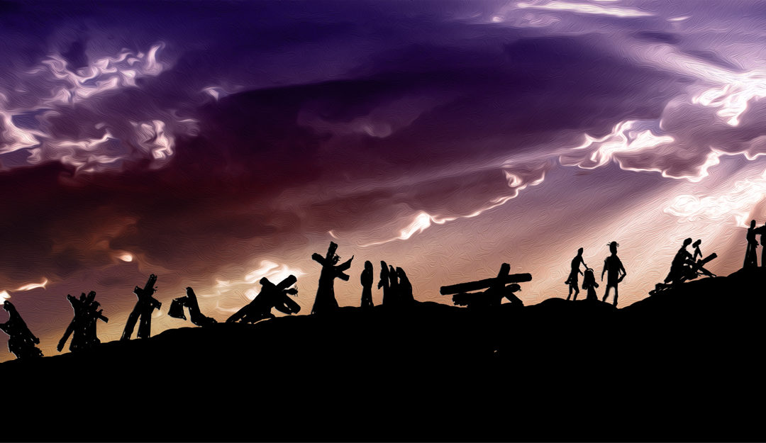 Encounter the Gospel of Life
