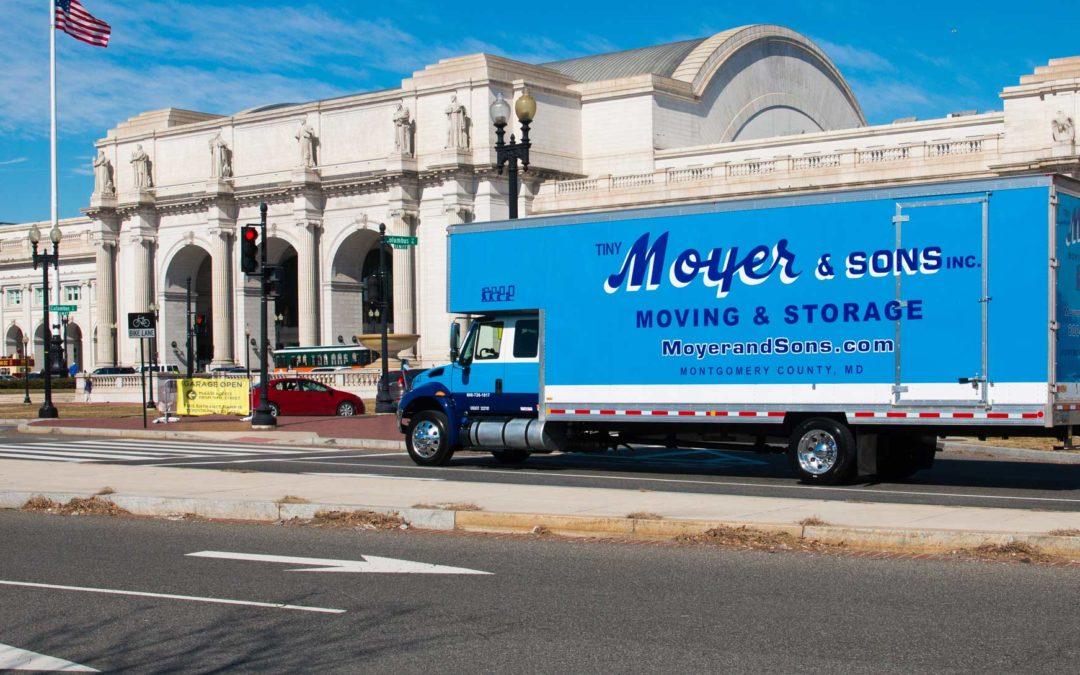 Moyer & Sons