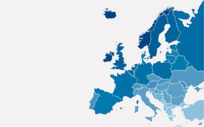 WordPress Hosting in Eastern Europe